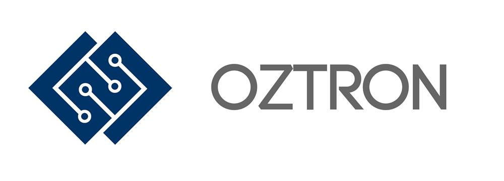 Oztron Logo